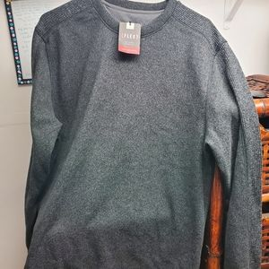 Classic fit sweater